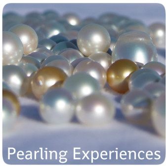 Pearling Experiences