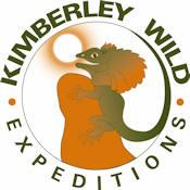 Kimberley wild logo