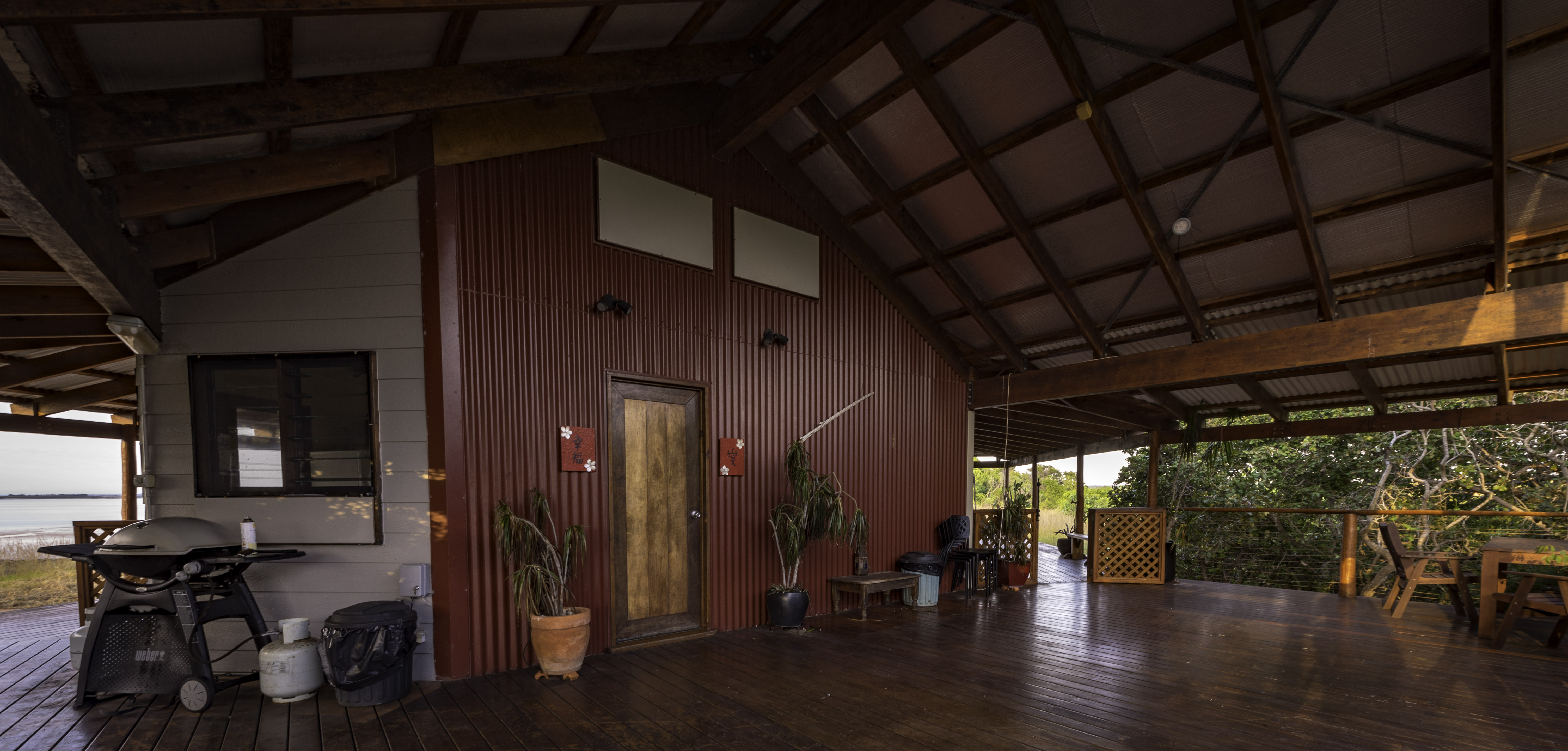 Cygnet Bay Broome accommodation